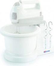 Termozeta Sbattitore elettrico Mixer 5 Velocità + Fruste Potenza 200 Watt 76001A