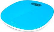 Terraillon Bilancia pesapersone elettronica digitale160 Kg Turchese POP 12671