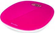 Terraillon Bilancia pesapersone elettronica digitale Max 160Kg Fuchsia POP 12672