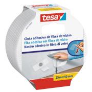Tesa 5255 Nastro adesivo in fibra di vetro 25 mt x 50 mm