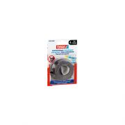 Tesa 55586 Strisce antisdruciolo pretagliate mm 20x600 Confezione da 4 strisce