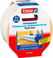 Tesa Nastro biadesivo per pavimenti Rimovibile mm 50x10 mt - 55731