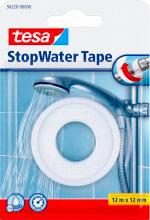 Tesa 56220 Nastro di Teflon StopWater mt 12x12mm (NON ADESIVO)