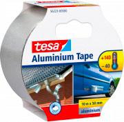 Tesa Nastro adesivo in alluminio forte mm 50x10 mt - 56223