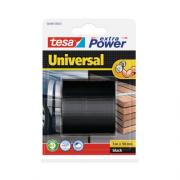 Tesa 56490-00001 Nastro telato Americano Extra Power Universale mm50 x5mt nero