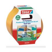 Tesa Nastro biadesivo per pavimenti Extra forte mm 50 - 5686