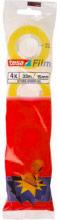 Tesa 57385 Scotch trasparente 33 mt x15 mm 4 rotoli di Nastro adesivo