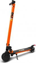 """The One Scooter Spillo Orange Monopattino Elettrico 250 W Ruote 6.5"""" Freno elettrico Arancione Spillo"""