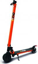 The One Spillo Pro Orange Monopattino Elettrico 350 W Ruote 6.5 Freno elettrico Arancio Spillo Pro