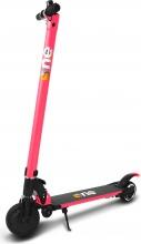 """The One Spillo Pro Pink Monopattino Elettrico 350 W Ruote 6.5"""" Freno elettrico Rosa Spillo Pro"""