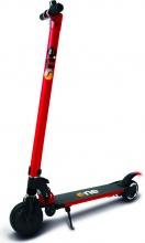 """The One Spillo Pro Red Monopattino Elettrico 350 W Ruote 6.5"""" Freno elettrico Rosso Spillo Pro"""