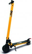 """The One Spillo Pro Yellow Monopattino Elettrico 350 W Ruote 6.5"""" Freno elettrico Giallo Spillo Pro"""