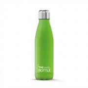 Steel Bottle STEELBOTTLES.VERDE Borraccia Termica Bottiglia termica 500 ml Verde