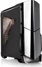 Thermaltake CA-1D9-00M1WN-00 Case PC ATX Midi-Tower No Alimentatore Ventola 12cm