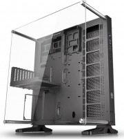 Thermaltake CA-1E7-00M1WN-00 Case PC ATX Midi-Tower No Alimentatore Trasparente