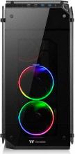 Thermaltake CA-1I7-00F1WN-01 Case PC ATX Full Tower No Alimentatore LED Rgb