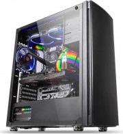 Thermaltake CA-1J6-00M1WN-00 Case PC ATX Midi-Tower No Alimentatore Ventola RGB