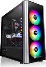 Thermaltake CA-1M7-00M1WN-00 Case PC ATX  Micro  mini No Alimentatore Finestra Laterale 20 MT