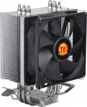 Thermaltake CL-P049-AL09BL-A Dissipatore Ventola per CPU Intel 1155  1156 1150