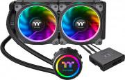 Thermaltake CL-W157-PL12SW-A Ventola processore Intel Raffreddamento Liquido