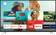 Thomson 55UD6406 Smart TV 55 Pollici 4K TV LED Ultra HD Android TV PlayStore  ITA