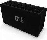 Thomson Radiosveglia con Display Digitale AM  FM Nero - CL300P