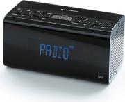 Thomson CR50DAB Radiosveglia Digitale DAB colore Nero