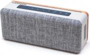 Thomson WS04 Cassa Bluetooth Portatile 20 W Speaker Audio 2.0 canali Grigio