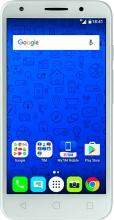 "Tim 773969 Smart - Smartphone 5"" 8 GB 8 Mpx Wifi Bluetooth Android 6 Bianco"