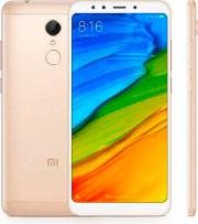 "Xiaomi 775197 Redmi 5 (Tim) Smartphone Dual SIM 6"" 32 Gb 4G Wifi Android 8 Oro"