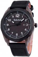Timberland TBL13330XSUB61A Orologio Uomo Analogico Cinturino Pelle Nero