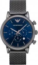 Timberland Orologio Uomo Analogico al Quarzo Cinturino Blu TBL13911JPGYB04