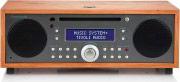 Tivoli Audio Radio DAB Bluetooth digitale Portatile DAB+ Legno Ciliegio MSYPTPE