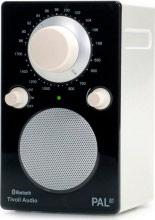 Tivoli Audio Radio Bluetooth FM Portatile Casse incorporate colore Nero 1111 Pal BT
