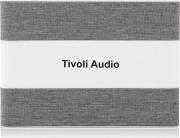 Tivoli Audio ARTSUB-1807-NA Subwoofer Passivo Wifi Wireless in linea grigio