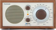Tivoli Audio Radio Bluetooth FM Radiolina Analogica Portatile NoceBeige M1BTCLA