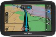 TomTom Navigatore Satellitare GPS Auto Mappe Europa 1AA500200BL Start 52 EU 45