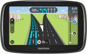 "TomTom 1AA5.002.00 Navigatore Satellitare GPS 5"" Touch Mappe Europa Start 52 EU45"
