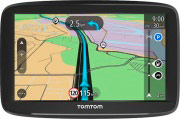 TomTom Navigatore Satellitare Auto GPS Touch Mappe Europa 1AA6.002.00 START 62
