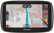 TomTom Navigatore satellitare auto GPS Touch Mappe Mondo Bluetooth USB 1FC500228