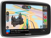 TomTom 1PL5.002.3 Navigatore Satellitare Auto GPS 5 pollici Touch Wifi Serie Go Premium