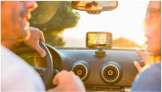 """TomTom Navigatore Satellitare GPS 6"""" Touch Mappe Europa Wi-Fi Bluetooth - GO 620"""