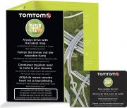 TomTom 9SDA.001.01 Aggiornamento mappe per 1 anno