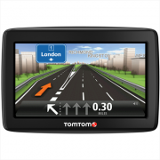 "Tom Tom 1EN4.002.03R Navigatore Satellitare GPS Display 4.3"" Touch Start 20 EU45"