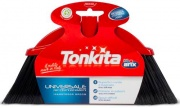 Tonkita 620B Scopa Universale con setole rigide inclinate