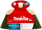 Tonkita 630B Scopa Rustica per esterni Setole ultra-rigide