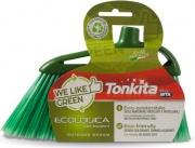 Tonkita TK672 Scopa per esterni We Like Green