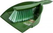 Tonkita TK677 Eco Set paletta & spazzola 20.5x33x11 cm Green