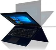 "Toshiba PRT12E-08H00MIT Notebook i7 SSD 512 GB Ram 16 GB 12.5"" Windows 10"