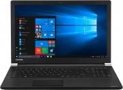 "Toshiba PS595E-1X800HIT Notebook i5-8250U SSD 512 GB Ram 15.6"" Windows 10 Pro"